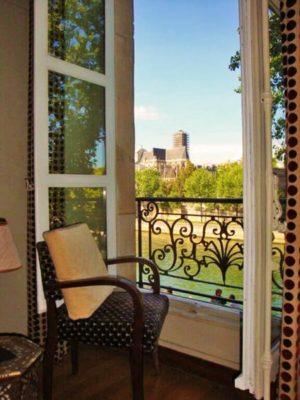 Luxury Ile Saint-Louis