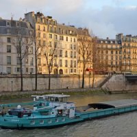 Ile Saint-Louis landmarks: what to see there