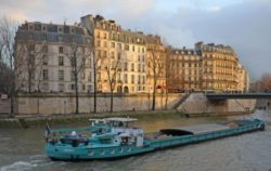 What to see on the Ile Saint-Louis