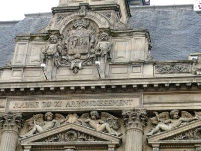 arrondissement 11