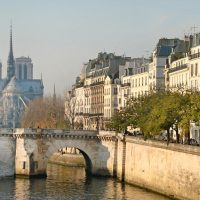 Ile Saint-Louis how to get to the heart of Paris