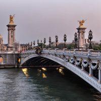 Famous Bridges in Paris, a complete list!