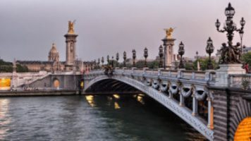 Famous Bridges in Paris, a complete list!