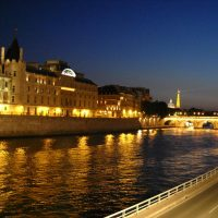 Paris River Cruise at Sunset, the best tour
