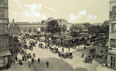 square du temple