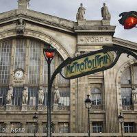 paris transports