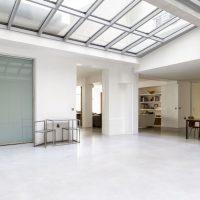 Loft apartment in Le Marais