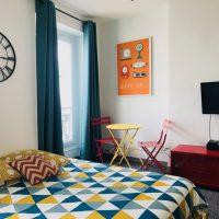 Cozy Apartment close to Metro stations in Paris