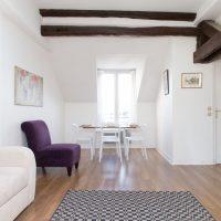 Bright Apartment in Le Marais