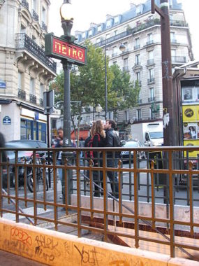 arrondissement 17