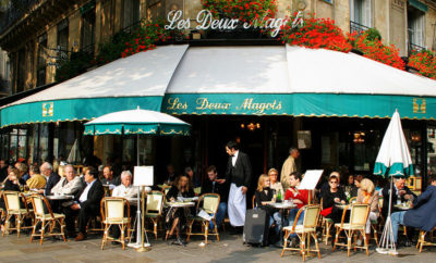 Arrondissement 6 places to go and accommodations