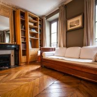 Charming Apartment near Palais du Luxembourg