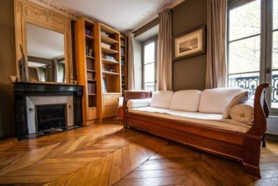 Charming Apartment near Palais du Luxembourg