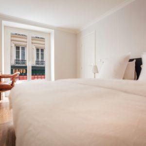 Apartment in Rambuteau, living the centre of Paris