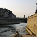 Ile Saint-Louis, Virtual Tour with Amber
