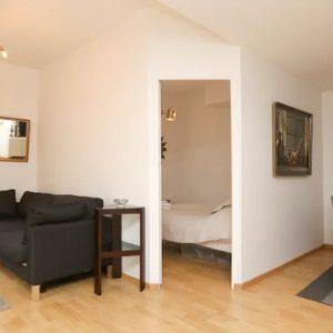 Furnished short rental Apartment in Arrondissement 1