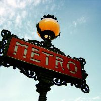 Paris Metro Guide: lines, info about stops and colors to know for each line