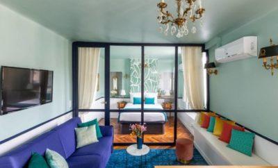 Short Rentals Apartment near Champs Elysees