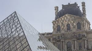 Louvre Museum, the useful info you need