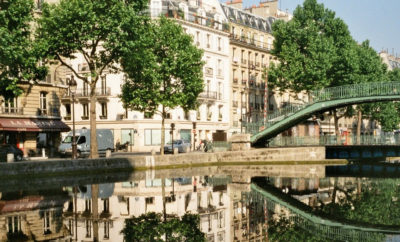 Arrondissement 10, lively places to go