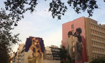 Arrondissement 13, art and cultures