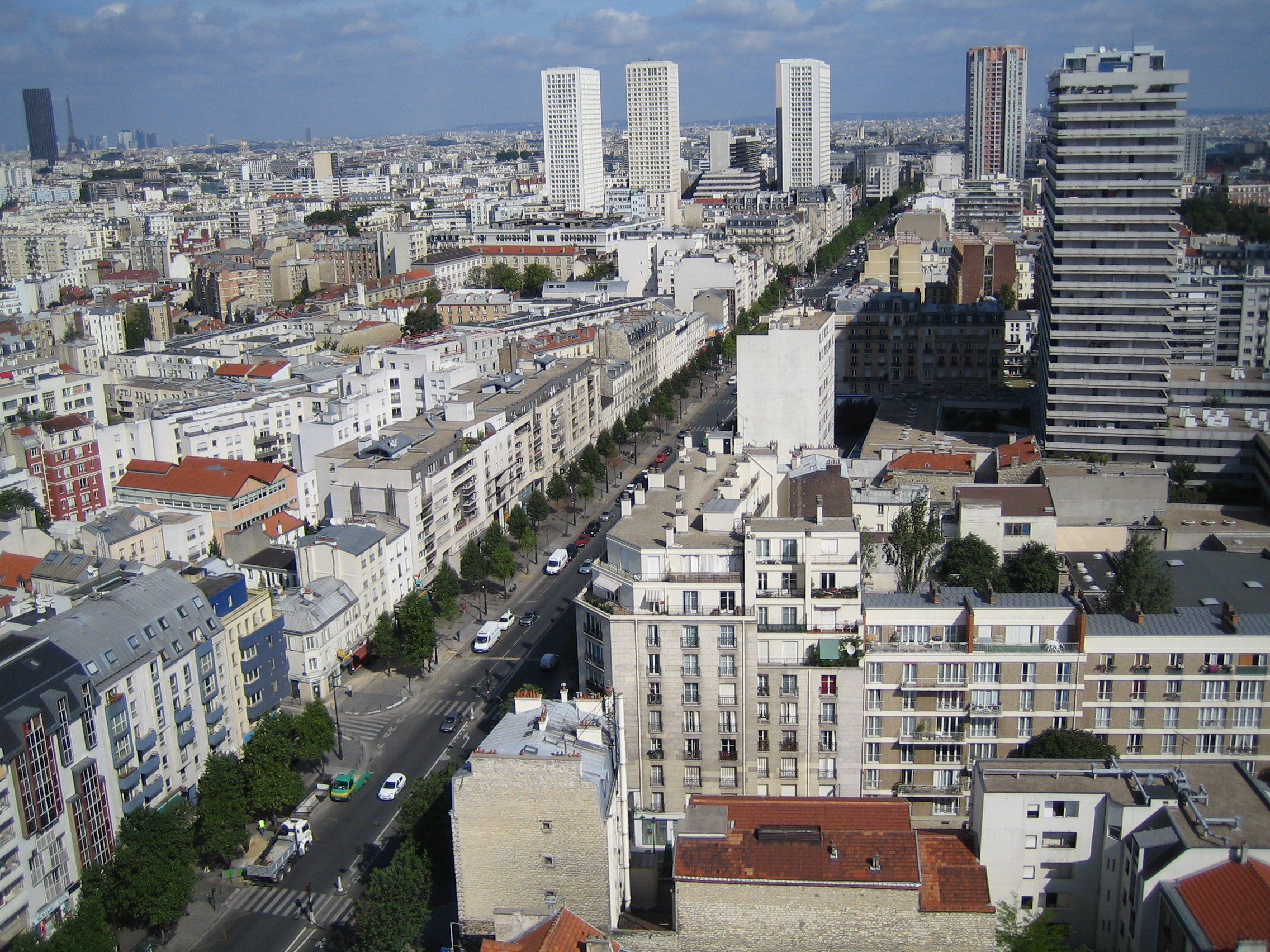 arrondissement 13