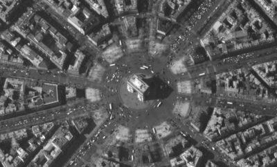 Arrondissement 16, exclusivity in Paris