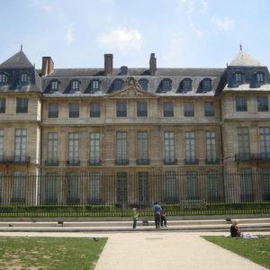 Arrondissement 3, from le Marais to the market