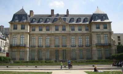 Arrondissement 3 attractions and accommodations