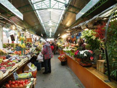 arrondissement 3 market