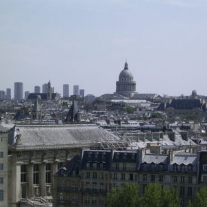 Arrondissement 5, where to go first