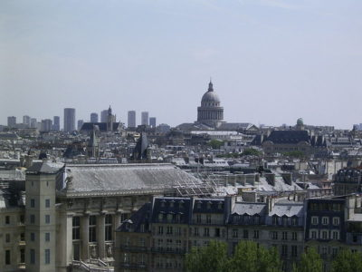 arrondissement 5