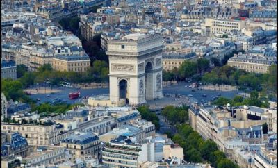 Arrondissement 8, Champs-Elysees and more