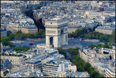 arrondissement 8