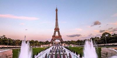 paris events 2020