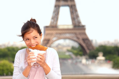 eat paris