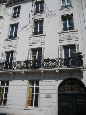 ile palace hotel