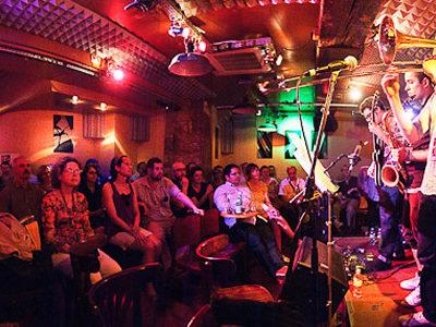 Which is the Best Jazz Club in Paris?