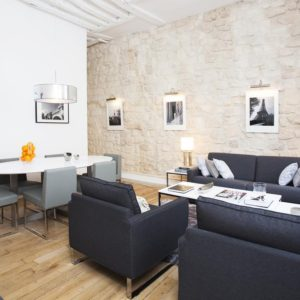 Luxury Rental Apartment in the heart of Paris
