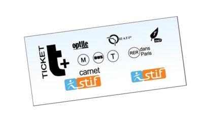 Paris Transports Pass, would you know which one is for you?