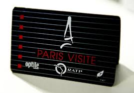 transports pass paris visite