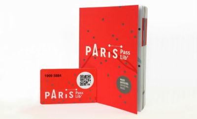 Paris Passlib, a special pass at a special price
