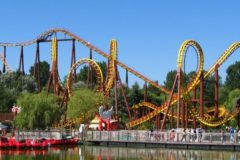 Paris best amusement parks