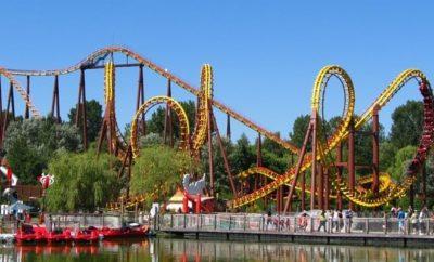 Which is the best amusement park of Paris?