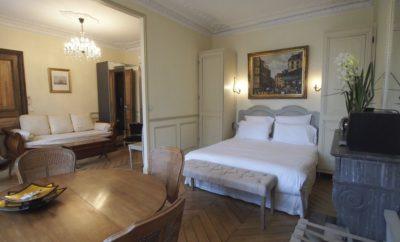 Leisure Apartment in Arrondissement 4