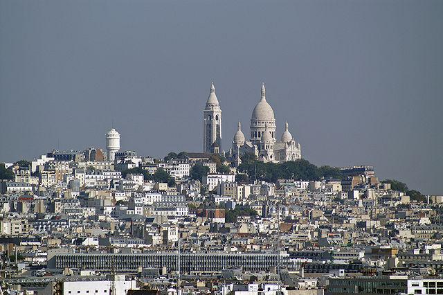 arrondissement 18