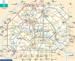 How to take a bus in Paris. If you are tired, admire Paris by the bus!
