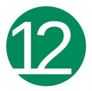 Paris metro line 12