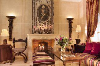 luxury rental apartment