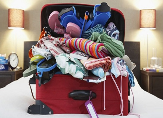 suitcase guide